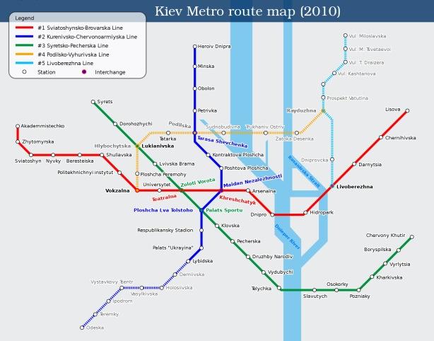 metro-kiev