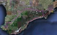 Crimea Ciudades