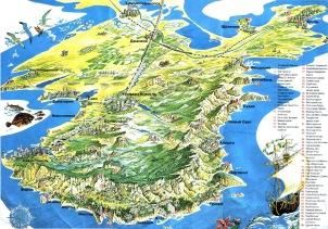 Crimea 3D