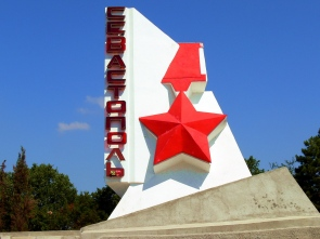 CRIMEA - Sevastopol