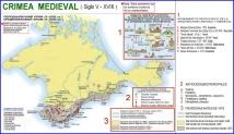 Crimea Medieval