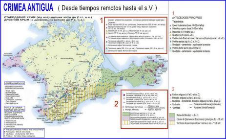 Crimea Antigua