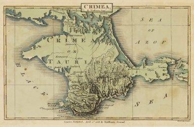 Crimea 1813