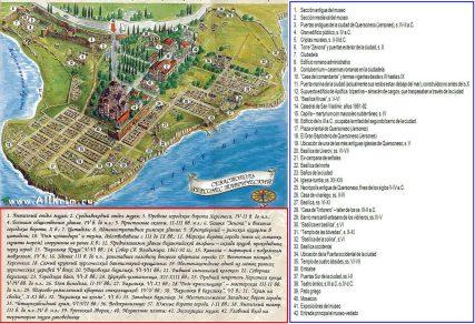 Plano de Khersones