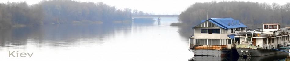 Rio Dnieper