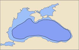 MAR NEGRO - Inundacion 2