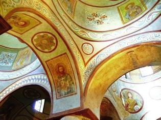Santa Sofía. Iconos