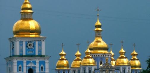 San Mikhailovsky
