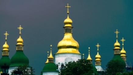 KIEV - Santa Sofía