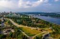 Kiev Ciudad Jardin-Rodina Mat3