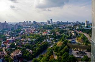Kiev Ciudad Jardin-Rodina Mat 6
