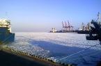 Odessa - Mar Negro Congelado 1