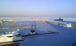 Odessa - Mar Negro Congelado 4