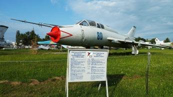 Sukhoi Su-17UM3