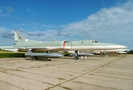 Tupolev Tu-22M2