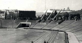 Ampliación 1966