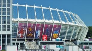Estadio Olimpico de Kiev 3