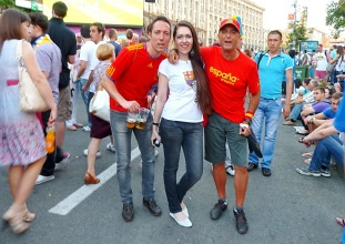 España-Irlanda 7