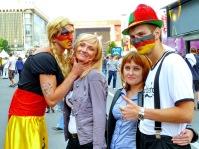 Italia-Alemania 02