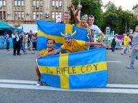 Suecia-Inglaterra 24