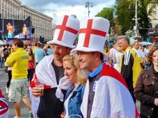 Suecia-Inglaterra 28