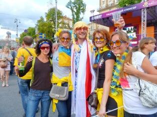 Suecia-Inglaterra 36