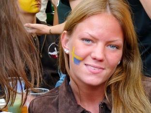 Suecia-Inglaterra 40