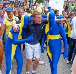 Suecia-Inglaterra 41