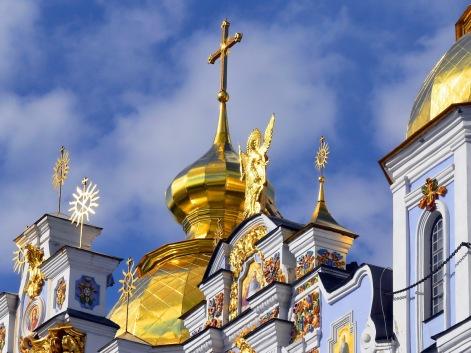 KIEV - San Mikhailovsky