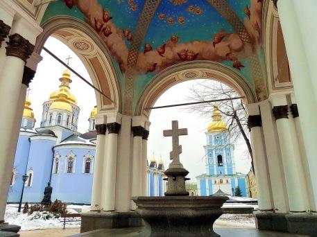 011 - San Mikhailovsky - Capilla de la Fuente Vivificadora