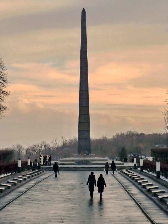 041 - Memorial II Guerra Mundial