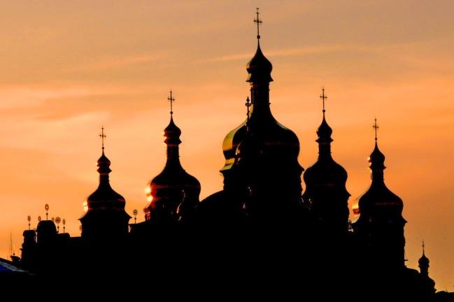 047 - Lavra - Catedral de la Dormición