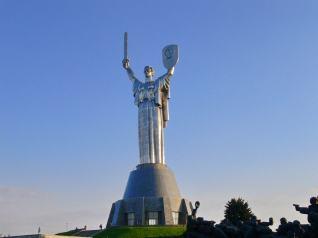 052 - Rodina Mat - Memorial de la Gran Guerra Patria