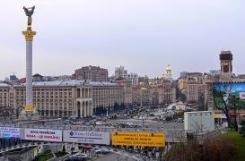 069 - Maidan Nezalezhnosty