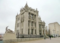 091 - Casa de las Quimeras
