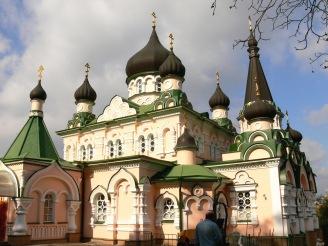 102 - Convento Pokrovsky