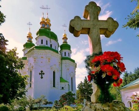 127 - Convento Vydubytsky