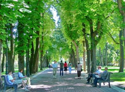 133 - Parque Mariinsky