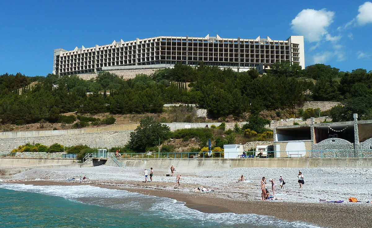 Hotel-Sanatorio