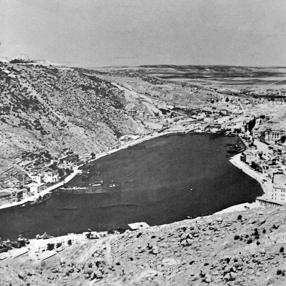 Balaklava finales 1950