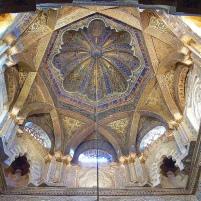 CÓRDOBA - Mezquita Catedral