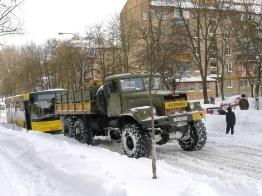 Rescate vehículos