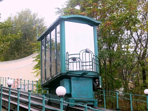 094 ODESSA Funicular Escalera -Potemkin-