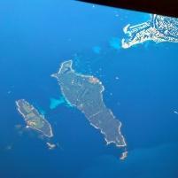 Cannes - islas Santa Margarita y San Honorato