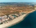 Playa de Isla Canela1