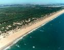 Playa de losEnebrales