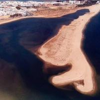 Isla Cristina - Punta Caimán