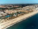 Playa Islantilla 2