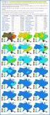 UCRANIA MAPA Votaciones2014