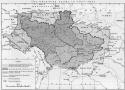 MAPA UCRANIA 1917-21Territorios